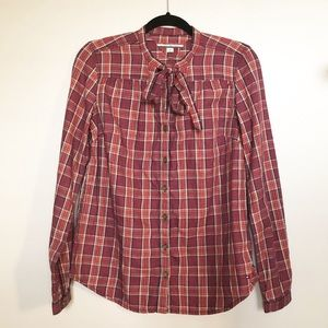 Tommy Hilfiger Must Have Button Up Shirt